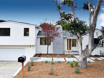 861 Fountain Ave, Monterey, CA