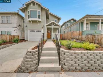 865 43rd, Longfellow, CA