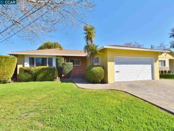 866 Madigan Ave, Vista Diablo, CA