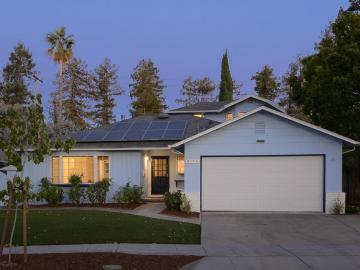 885 Carson Dr, Sunnyvale, CA