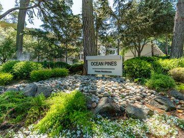 90 Ocean Pines Ln unit #G, Del Monte Forest, CA