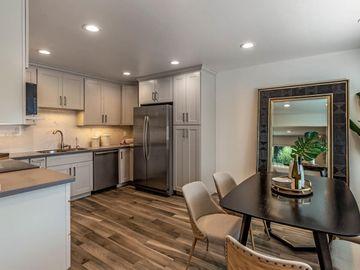 914 Boranda Ave unit #5, Mountain View, CA