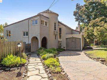 920 Oxford St, North Berkeley, CA