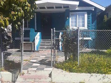 9234 Sunnyside St, East Oakland, CA