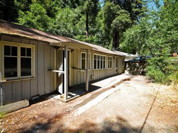 9307 E Zayante Rd, Zayante, CA