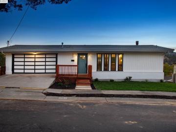 951 Ulfinian Way, La Salle Heights, CA