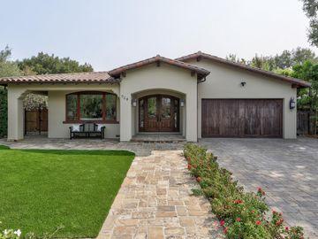 968 Manor Way, Los Altos, CA
