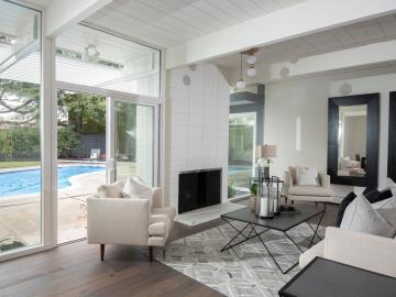 970 Elsinore Ct Palo Alto CA Home. Photo 3 of 29