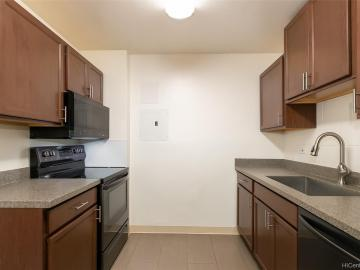 98-1034 Moanalua Rd unit #4-203, Pearlridge, HI