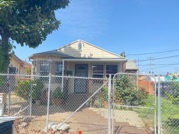 983 106th Ave, Oakland, CA