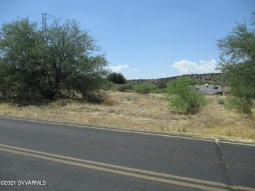 E Cliffside Trl, Montezuma Man, AZ