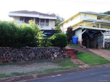 Honolulu HI Home. Photo 1 of 10