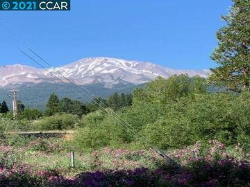 Vacant Land, Mount Shasta, CA